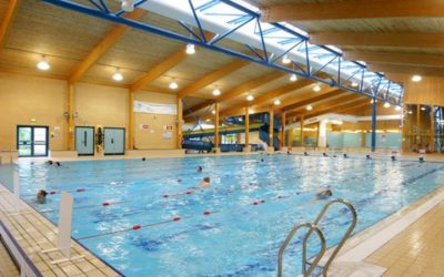 Leisure centres to reopen