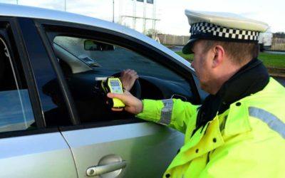 Arrests in Christmas drink and drug driving campaign