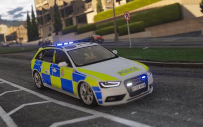 Man arrested after pursuit on A36