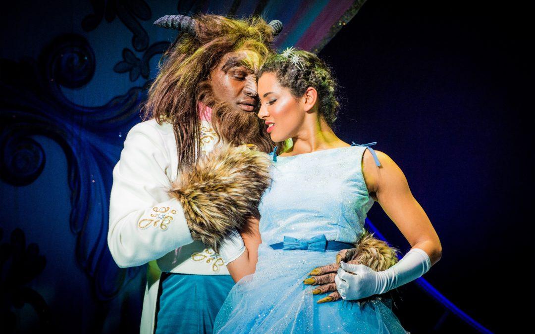 Salisbury Playhouse re-opens