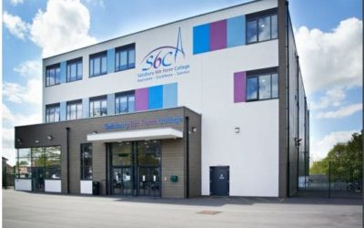 6th Form College offers virtual opening evenings
