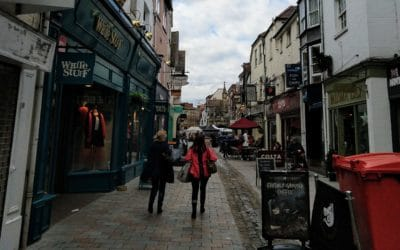 'Inappropriate' high street changes opposed