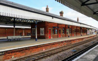 Rail death inquest