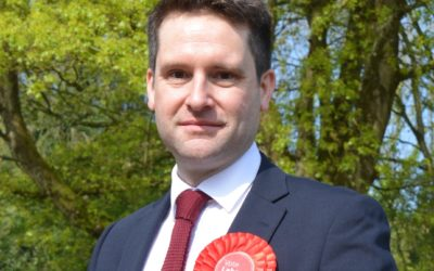 North Dorset Labour Party candidate