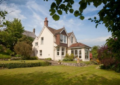Substantial period house with BIG potential