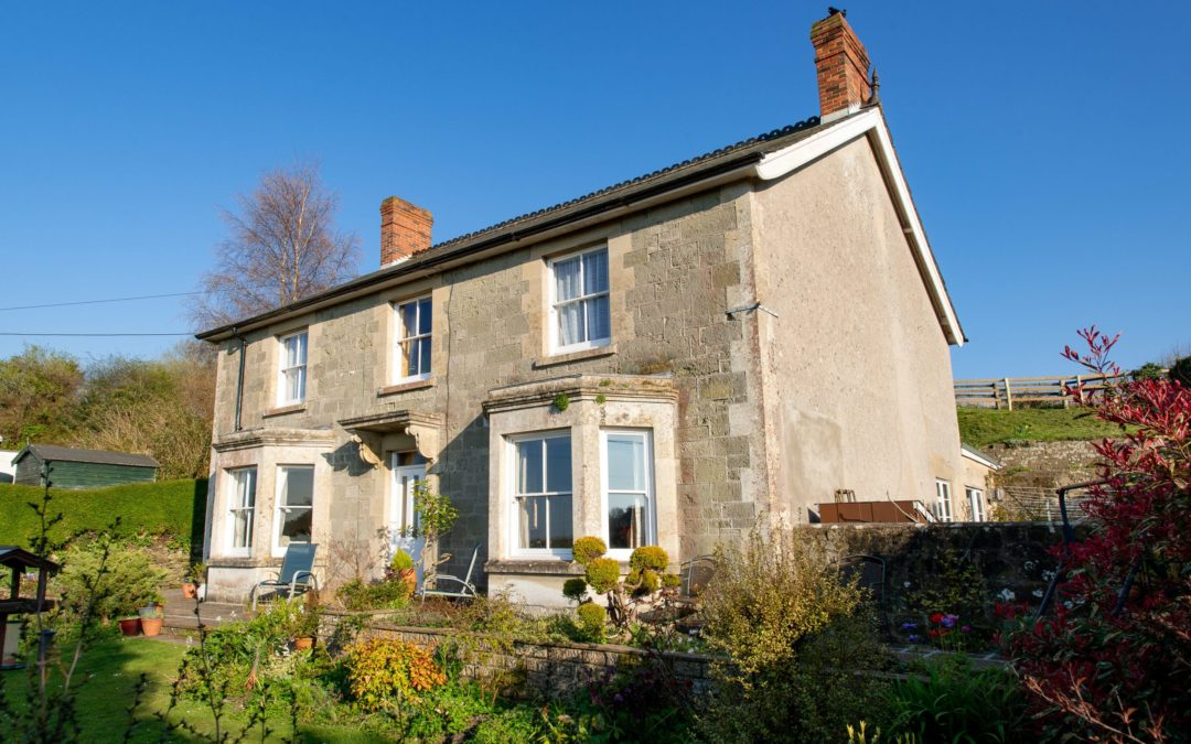 Substantial Victorian detached house