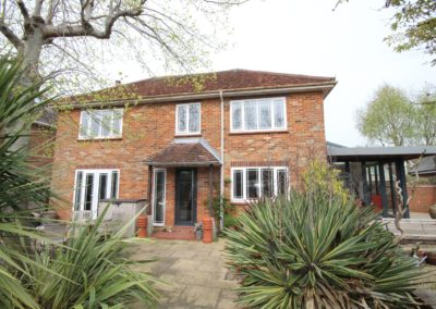 Characterful Four bedroom detached family home