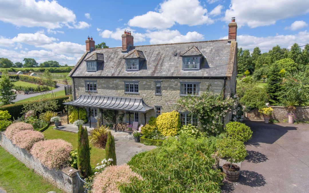 Stunning Period Property Fresh to Market