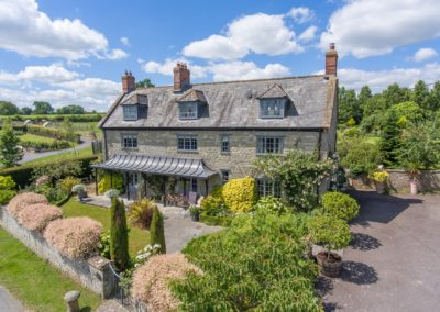 Stunning Period Property Fresh to Market