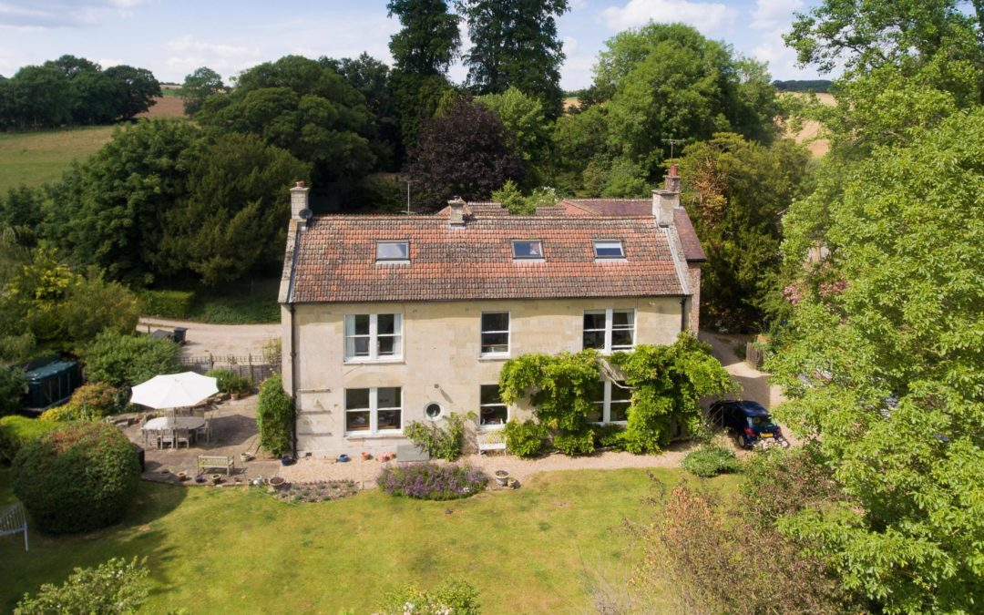 Beautiful Property in Chicklade, Salisbury