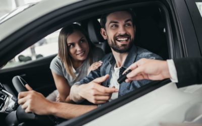 5 Important Factors to Consider When Choosing Your First Car