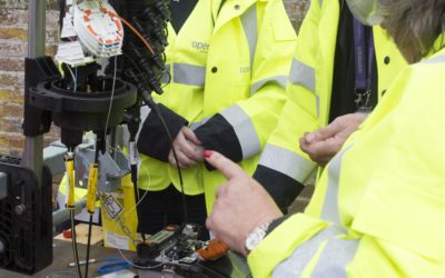 Time to deliver on broadband promises, says FSB