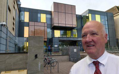Council leader responds to budget