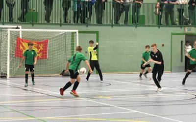 Wilts futsal league kicks off