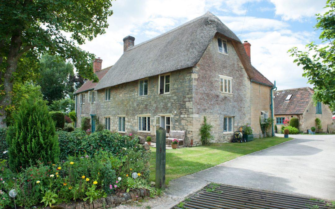 Marsh Farmhouse, Margaret Marsh, Shaftesbury, Dorset
