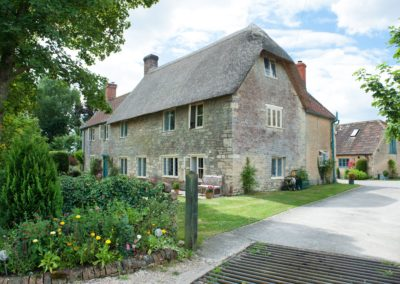 Marsh Farmhouse, Margaret Marsh, Shaftesbury, Dorset