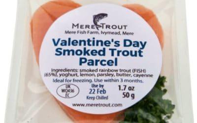My smokey Valentine