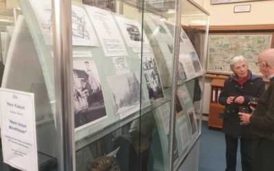 Mere Museum exhibition preview