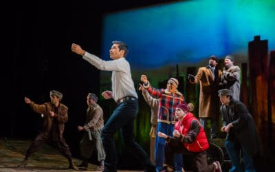 Kite Runner returns from West End