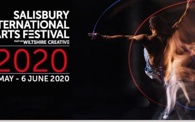 2020 International Arts Festival is launched