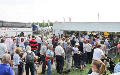 Gillingham and Shaftesbury Show update
