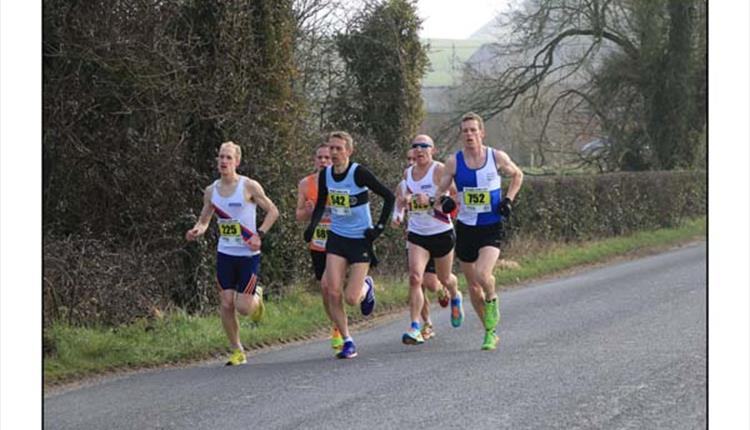 Salisbury 10mile has new date for 2021