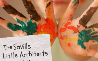 Calling all budding young artists and architects