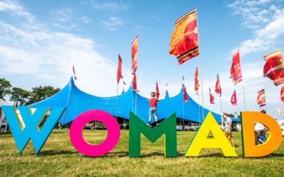 WOMAD 2020 cancelled