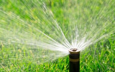 National Sprinkler Week switches on