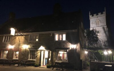 New tenants ring changes at historic pub