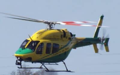 Councillors back Air Ambulance