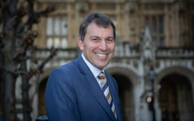 MP to open retirement scheme
