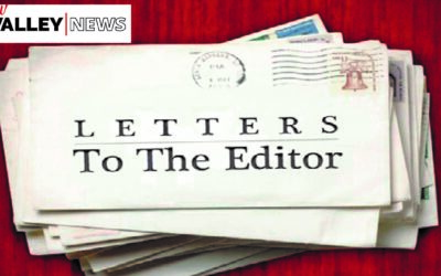 Letter to the editor: Cross about crossing