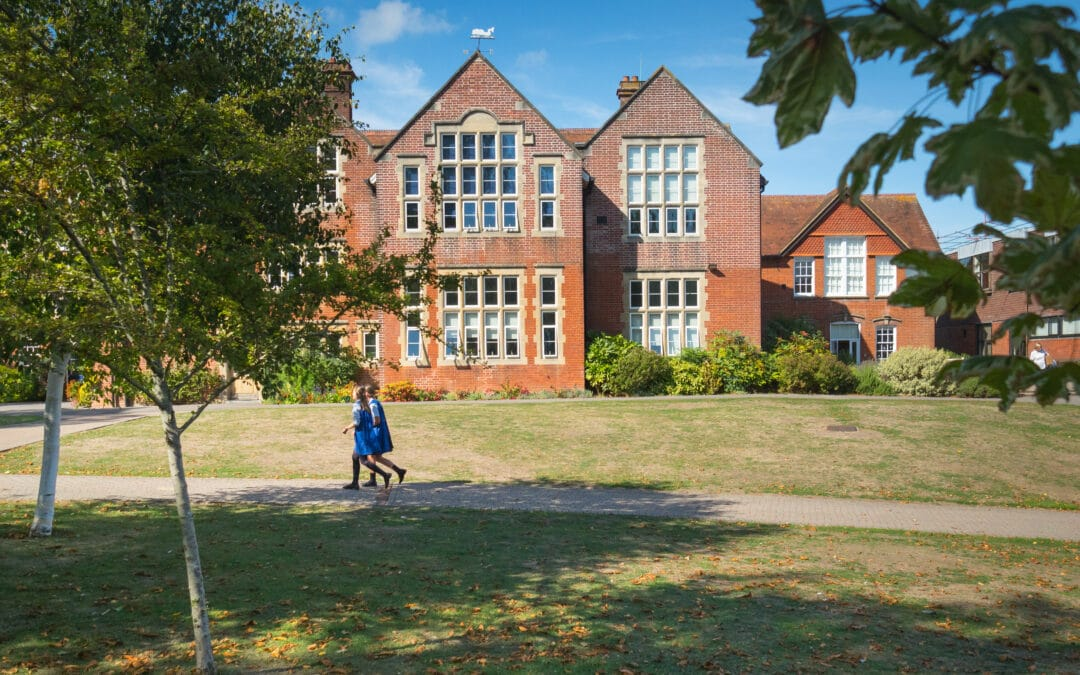 Godolphin launches Creative Writing Competition  for Salisbury Schools