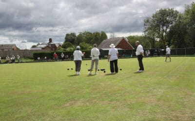 Bowls' roll campaign launched