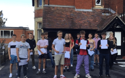 Leehurst Swan counts its successes