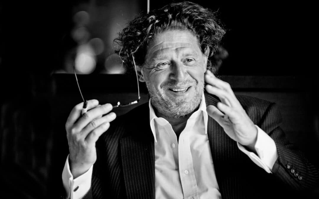 Search Is On For Marco Pierre White's apprentices