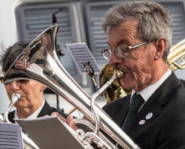 Obituary: Pete Tanner