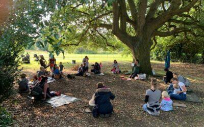 School welcomes new 'Bright Explorers'