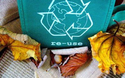Recycle Week celebrates key workers