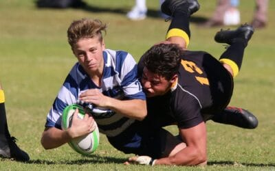 Junior rugby goes ahead