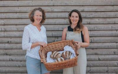 New bakery opens
