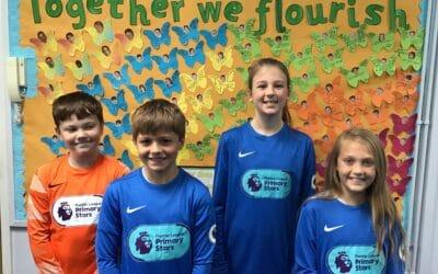 School joins premier league
