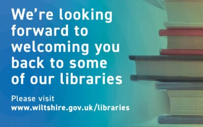 Libraries and history centre reopen