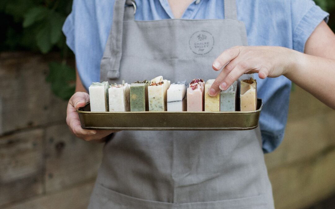 Soaps for all seasons