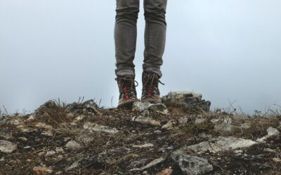 Walking boots  – make them your favourite footwear