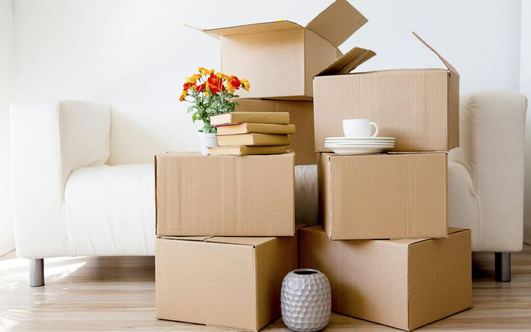 Moving at Christmas – are you prepared?