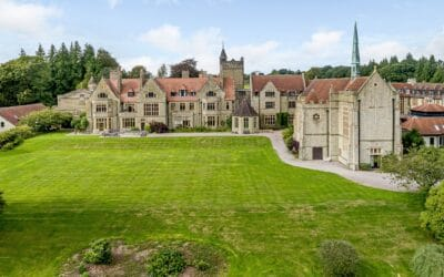 School sold by Savills