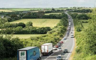 A30 Cornwall upgrade is another relief