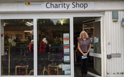 Wilton's Brainwave shop won't re-open